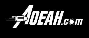 aoeah logo